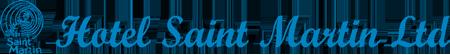 Hotel Saint Martin Logo
